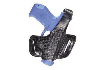 Stallion Leather Concealment Hi-ride - S111-2