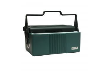 Stanley Adventure Heritage Cooler 7 Quart Green 191166