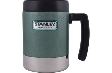 Stanley Classic Mug With Clipping Handle, 16 oz 735053