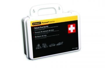 Stanley Personal Protection Large First Aid Kit