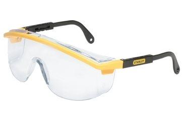 Stanley Rst 61011 Astrospec Clear Lens Safety Glasses