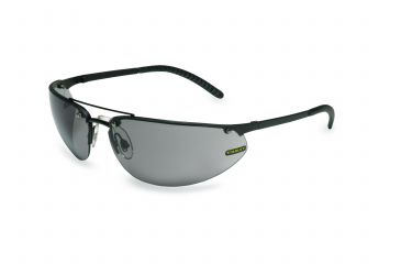 Stanley Rst 61015 Fuse Gray Lens Fashion Safety Glasses