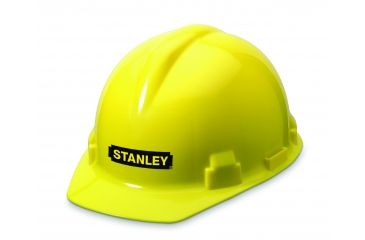 Stanley Rst 62001 Yellow Hard Hat PresLock Suspension