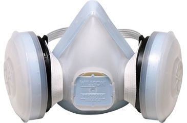 Stanley Rst 64010 Freedom Half Mask Respirator Ov N95