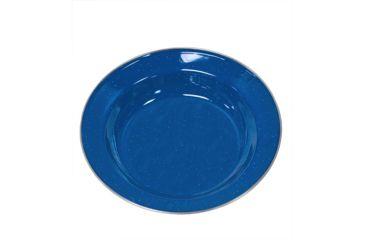 Stansport Enamel Soup Plate 10in. 192444