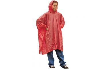 Stansport Youth Vinyl Poncho 969