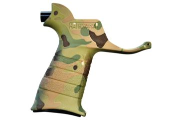 Stark SE-2 AR-15 Pistol Grip With AA Battery Storage And Sling Swivel Mount MultiCam Camouflage