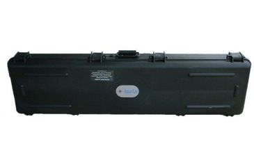 1-Starlight Cases 6D x 13W x 38L Rifle Case with Polyurethane Cushions or No Foam 061338
