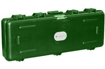 7-Starlight Cases 6x13x52 Rifle Case with Foam or No Foam 061352