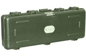 4-Starlight Cases 6x13x52 Rifle Case with Foam or No Foam 061352