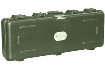 6-Starlight Cases 6x13x52 Rifle Case with Foam or No Foam 061352