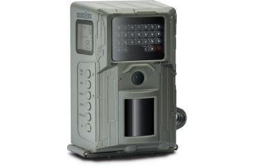 1-Stealth Cam E38 No-Glo 8.0 Mega Megapixel 3 Resolution Settings 8mp/3mp/1.3mp Trail Camera