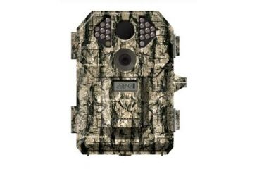 Stealth Cam Field Ready Combo Kit - P18 6MP IR Trail Camera,8 AA Batteries and 4GB SD Card STC-P18CMO