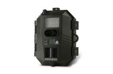 Stealth Cam Prowler HD IDVR Video Trail Cam STC-DVIRHD