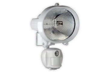 Stealth Cam Patroller Security Light/Digital Camera White STC-SLC2W