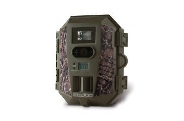 1-Stealth Cam Sniper Pro 8MP Digital Camera with 50ft Flash