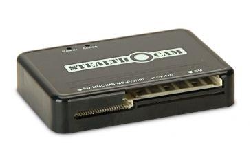 Stealth Cam Multi Card Reader STC-MCR1