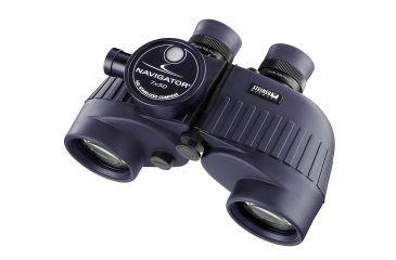 Steiner 7x50 Navigator Marine Binocular w/Compass 3541