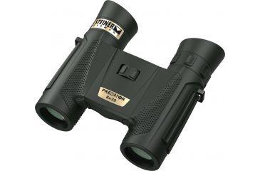 Steiner 8x22 Predator Binoculars, Black 2441