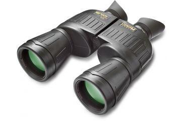 Steiner 8x56 Nighthunter XP Porro Prism Binoculars, Green 5919