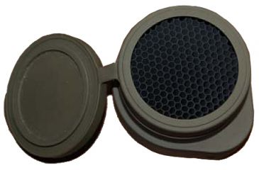 Steiner Military Binocular Anti-Reflective Lens Covers