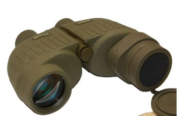 Steiner Anti-Reflective Binocular Lens Covers