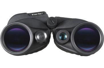3-Steiner 10x50 M50 LRF Military Binoculars w/ Laser Rangefinder & Tripod Mount