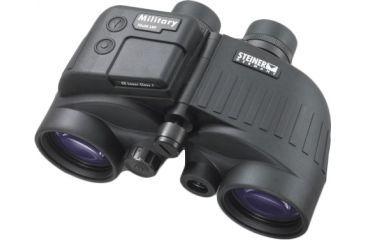 4-Steiner 10x50 M50 LRF Military Binoculars w/ Laser Rangefinder & Tripod Mount