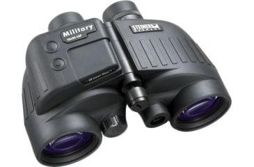 1-Steiner 10x50 M50 LRF Military Binoculars w/ Laser Rangefinder & Tripod Mount