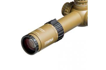 12-Steiner 5-25x56 M5Xi Military Riflescope