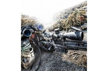 24-Steiner 5-25x56 M5Xi Military Riflescope