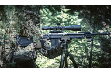 21-Steiner 5-25x56 M5Xi Military Riflescope