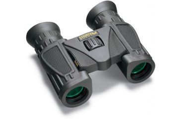 Steiner Predator Pro 8x22 Pocket Binoculars 234 - Waterproof Compact Binoculars