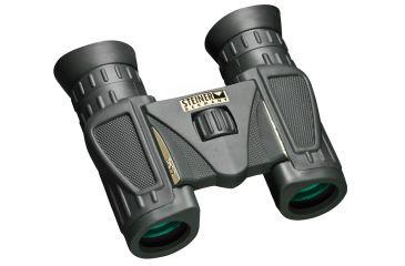 Steiner Predator Pro Xtreme 8x22 Waterproof Roof Prism Hunting Binoculars, Black 2341