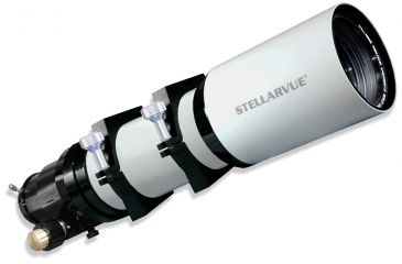 Stellarvue 105mm Triplet APO Refractor Telescope w/ Dual Speed Focuser SV105-3AP