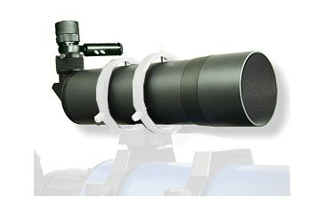 Stellarvue 13x80mm FinderScope with Standard Reticle F80M2