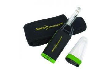 SteriPEN Retail Pack Filter, Adventurer, Opti 57995