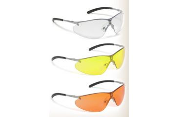 1-Stoney Point Metal Frame Sport Glasses Citrus 4058