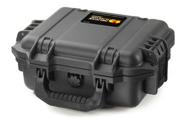 Storm Case iM2050 No Foam w/o Wheels FAA Approved Carry On, Black