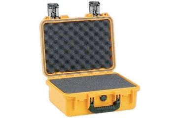 Pelican Storm Cases iM2100 - Yellow - Padded Div iM2100-20002