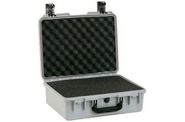 Pelican Storm Cases iM2400 - w/o wheels Airline - Carry On - No Foam - Cubed Foam - Padded Divider
