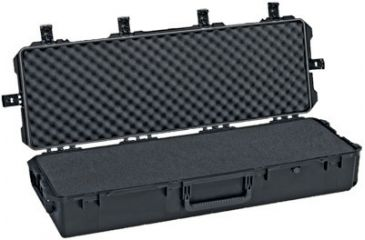 Pelican Storm Cases iM3220 - Black - Solid Foam iM3220-00001