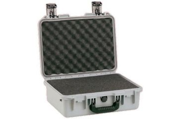 Pelican Storm Cases iM2200 w/custom foam for 2 M9s For Law Enforcement
