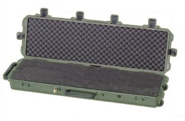 Storm Case iM3300 w/custom foam For Law Enforcement M24 M16