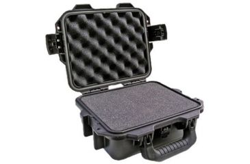 Pelican Storm Cases iM2050 - No Foam - Cubbed Foam - w/o wheels - Airline - Carry On - Padded Divider