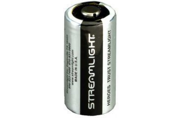 Streamlight Flashlight Replacement 3V CR123 Lithium Batteries 2pk 85175
