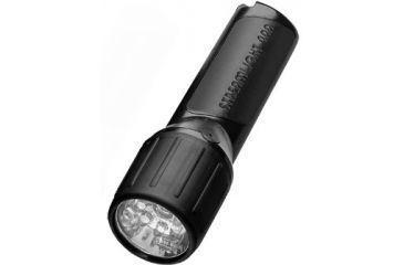 Streamlight Propolymer 4AA Luxeon Division 1 Flashlight, Black