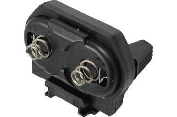 Streamlight Battery Door - TLR-1/TLR-2 691136  sc 1 st  OpticsPlanet.com & Streamlight Battery Door for TLR-1/TLR-2 Tactical Flashlights ...