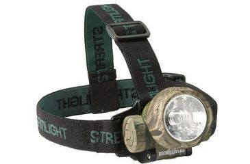 Streamlight Buckmasters Camo Trident LED-Xenon Flashlight Headlamp 61070