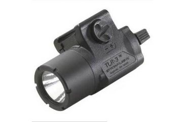 Streamlight Compact Rail Mounted Tactical Light TLR-3 69220